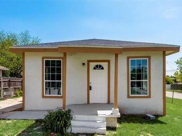 3500 N Nichols Street, Fort Worth, TX, 76106,