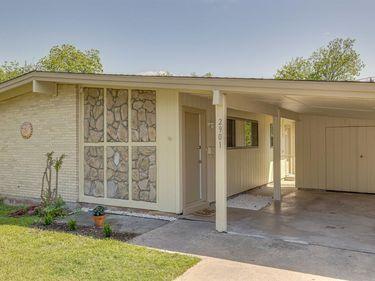 2901 Cordone Street, Fort Worth, TX, 76133,