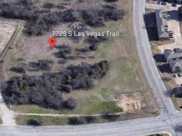 1725 S Las Vegas Trail, White Settlement, TX, 76108,