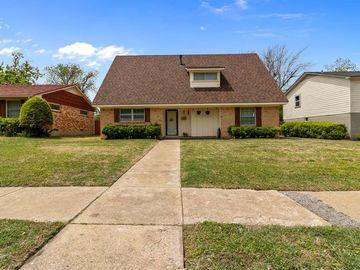 8449 Freeport Drive, Dallas, TX, 75228,