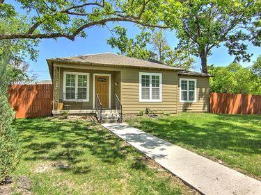 1717 Tisinger Avenue, Dallas, TX, 75228,