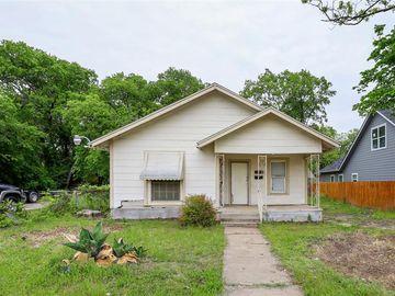 1215 E Robert Street, Fort Worth, TX, 76104,