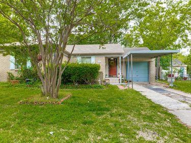 11207 Myrtice Drive, Dallas, TX, 75228,