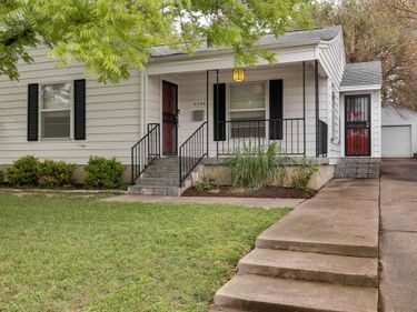 4708 Calmont Avenue, Fort Worth, TX, 76107,