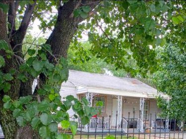 4321 Panola Avenue, Fort Worth, TX, 76103,