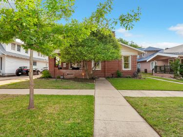 2260 Fairmount Avenue, Fort Worth, TX, 76110,