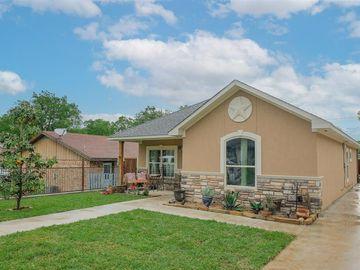 2604 Pearl Avenue, Fort Worth, TX, 76164,