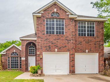 5958 Portridge Drive, Fort Worth, TX, 76135,