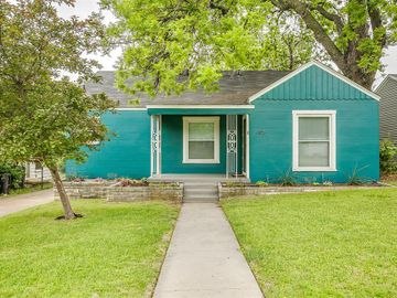 4105 Lovell Avenue, Fort Worth, TX, 76107,