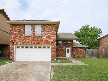 1107 Carrington Court, Irving, TX, 75060,