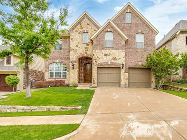 7345 Brightwater Road, Fort Worth, TX, 76132,