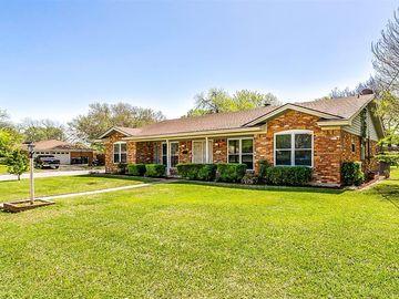 7136 Martha Lane, Fort Worth, TX, 76112,