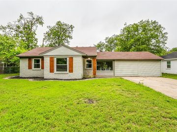 3451 Suffolk Drive, Fort Worth, TX, 76109,