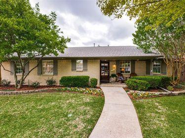 10536 Estate Lane, Dallas, TX, 75238,