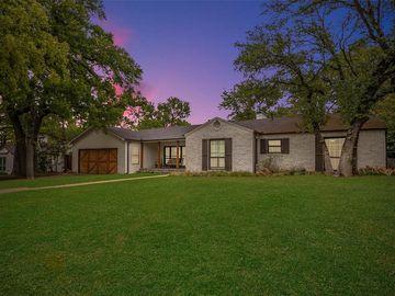 504 N Bailey Avenue, Fort Worth, TX, 76107,