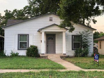 816 W Pafford Street, Fort Worth, TX, 76110,