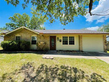 2636 Bluebird Lane, Mesquite, TX, 75149,