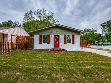 501 Roberts Avenue, Irving, TX, 75060,
