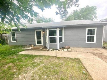 1632 Fagan Drive, Blue Mound, TX, 76131,