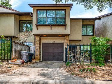 1152 White Lake Court, Fort Worth, TX, 76103,