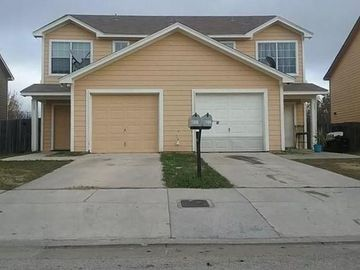 4507 Fortuna Street, Fort Worth, TX, 76119,