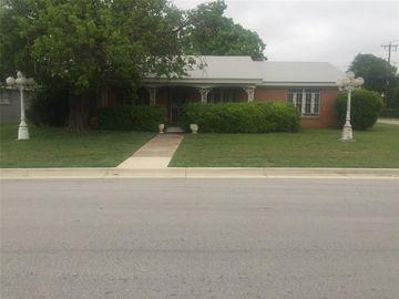 1341 Stafford Drive, Fort Worth, TX, 76134,