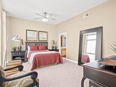 500 Throckmorton Street #2605, Fort Worth, TX, 76102,