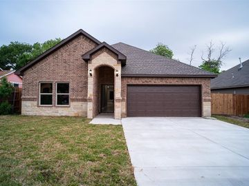 3229 Thannisch Avenue, Fort Worth, TX, 76105,