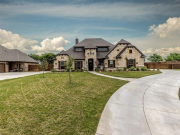 13065 Chisholm Ranch Drive, Fort Worth, TX, 76052,