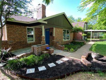 2733 Mimosa Park Drive, Richland Hills, TX, 76118,