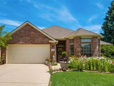 1708 Sunset Ridge Drive, Grand Prairie, TX, 75050,