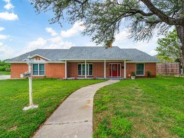 6401 Poco Court, Fort Worth, TX, 76133,