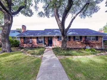 822 Creekridge Drive, Dallas, TX, 75218,