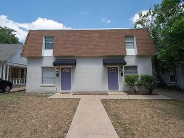 3209 Rogers Avenue, Fort Worth, TX, 76109,