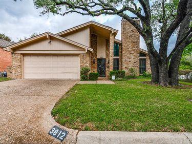 3812 Brookhaven Circle, Fort Worth, TX, 76109,