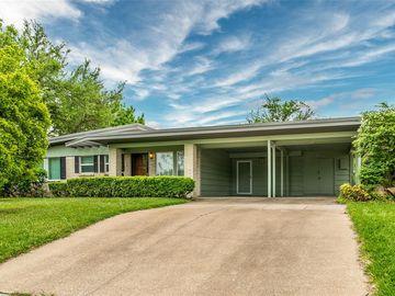 5205 Trail Lake Drive, Fort Worth, TX, 76133,