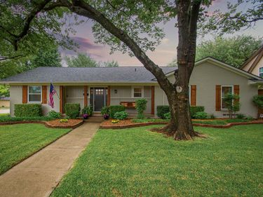 10034 Clearmeadow Drive, Dallas, TX, 75238,