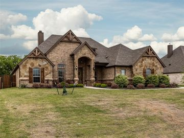 13057 Chisholm Ranch Drive, Fort Worth, TX, 76052,