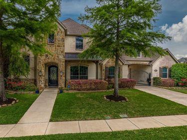 4105 Balboa Court, Arlington, TX, 76016,