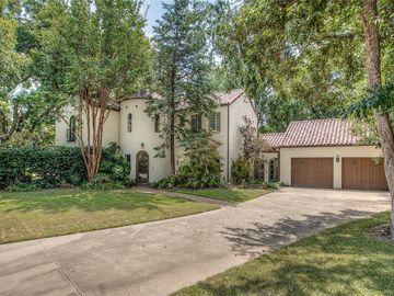 215 Lindenwood Drive, Fort Worth, TX, 76107,