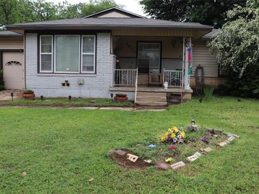 5509 Norma Street, Fort Worth, TX, 76112,