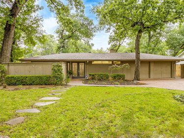 3116 Tanglewood Trail, Fort Worth, TX, 76109,