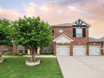 11805 Balta Drive, Fort Worth, TX, 76244,