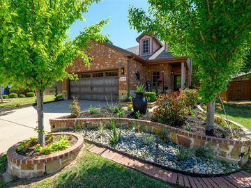 12112 Walden Wood Drive, Fort Worth, TX, 76244,