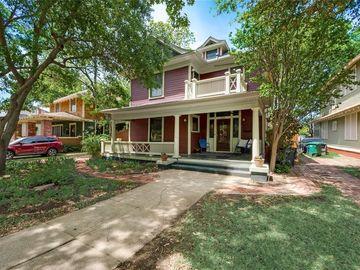 1710 Fairmount Avenue, Fort Worth, TX, 76110,