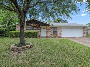 1800 Barron Lane, Fort Worth, TX, 76112,