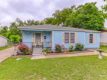 3117 Cedar Park Boulevard, Richland Hills, TX, 76118,
