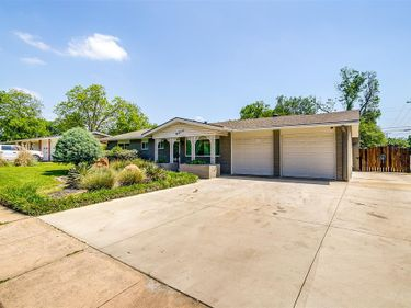 6200 Brentwood Drive, Fort Worth, TX, 76112,