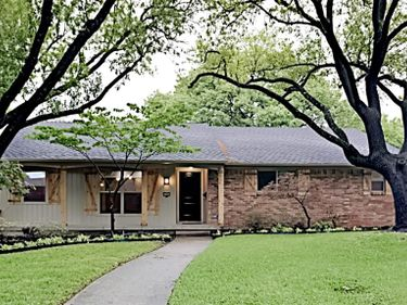 11021 Ridgemeadow Drive, Dallas, TX, 75218,