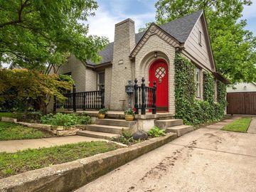 2312 Carleton Avenue, Fort Worth, TX, 76107,
